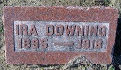 Ira Downing
