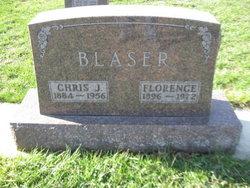 Florence Blaser