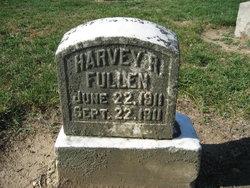 Harvey P Fullen