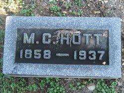M.C. Hott