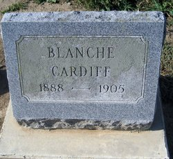 Blanche Cardiff