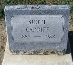 Scott Cardiff