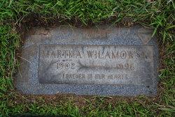 Martha <I>Potulsky</I> Wilamowski