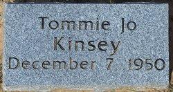 Tommie Jo Kinsey