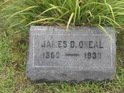 James O. O'Neal