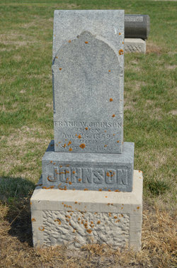 Frank W. Johnson