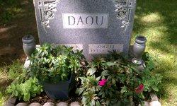 Boutros K Daou
