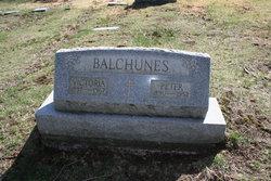 Victoria Balchunes