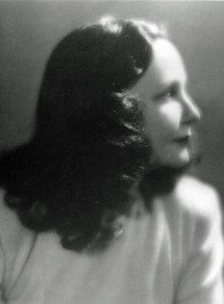 Janet Whitton <I>Moffett</I> Mark