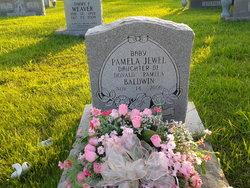 Pamela Jewell Baldwin