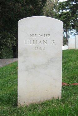 Lillian Belle <I>Little</I> Baker