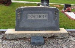 Merle Edith <I>Hill</I> Baird