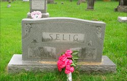 Blanche M <I>Arbuckle</I> Selig