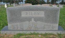 Joseph L. Riley