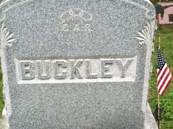 Clarence E. Buckley