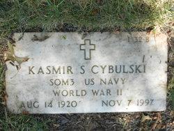 Kasmir S Cybulski