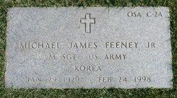 Michael James Feeney, Jr