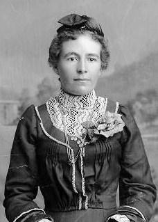 Harriet Drucilla <I>Black</I> Guymon