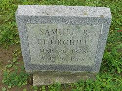 Samuel B. Churchill