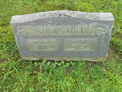 William Churchill