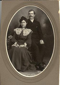 Ida May <I>Whisler</I> Baird