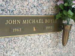 J. Michael Boyle