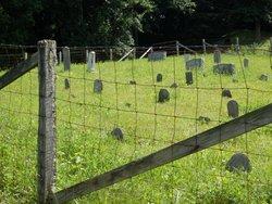 Calvin Shepherd Family Cemetery