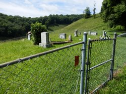 Stansberry Cemetery