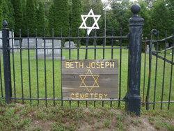 Beth Joseph Cemetery