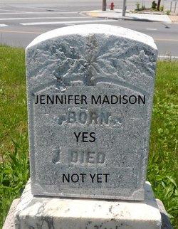 Jennifer Madison