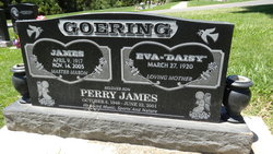 Perry James Goering