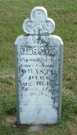 Jessie Johnston