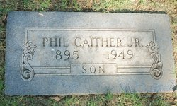 Phil Gaither, Jr