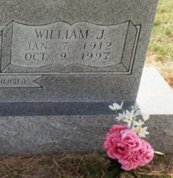 William John Miller, Sr