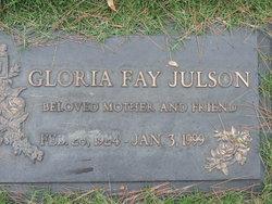 Gloria Fay <I>Cochran</I> Julson