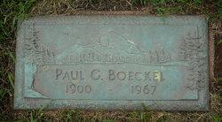 Paul Guy Boeckel