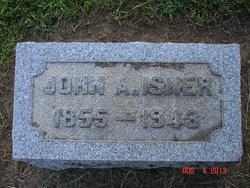 John A. Isner