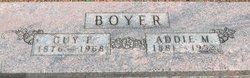 Guy Ferdinand Boyer