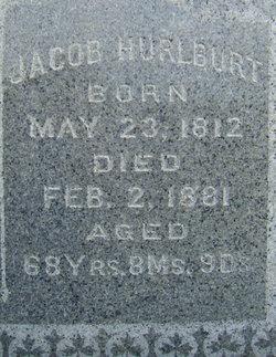 Jacob Hurlburt
