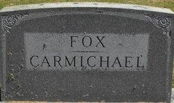 Everett Fremont Fox