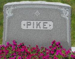 Ralph Wentworth Pike