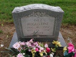 Inez <I>Owen</I> Augustine