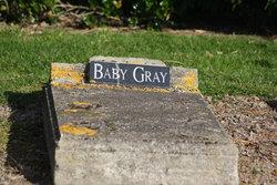 Baby Gray