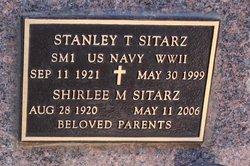 Stanley T Sitarz