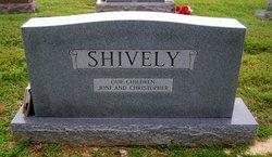 Janice Sue <I>Pittman</I> Shively