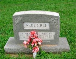 Beulah <I>Handlon</I> Arbuckle