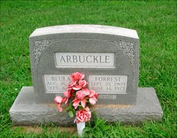 Forrest Arbuckle
