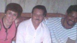 Pvt Amador Cruz Reyes