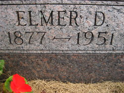 Elmer Day Patterson