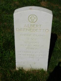 Albert Di Benedetto